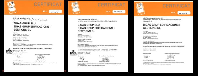 certificats-qualitat